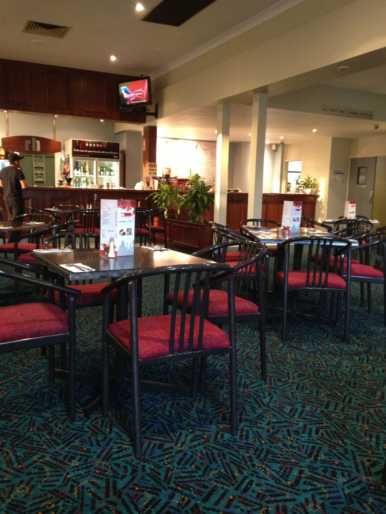 Reepham Hotel - Perisher Accommodation