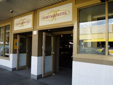 Heritage Hotel Penrith - Perisher Accommodation