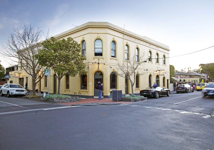 College Lawn Hotel - Perisher Accommodation