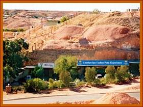Comfort Inn Coober Pedy Experience Motel - Perisher Accommodation