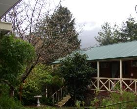 Warburton Lodge - Perisher Accommodation