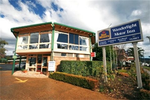 Wanderlight Motor Inn - Perisher Accommodation