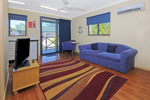 Palms Motel - Perisher Accommodation