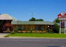 Avondel Motor Inn - Perisher Accommodation
