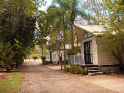 Countryman Motel Biloela - Perisher Accommodation