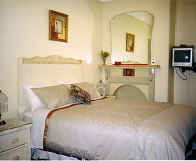 Boutique Motel Sefton House - Perisher Accommodation