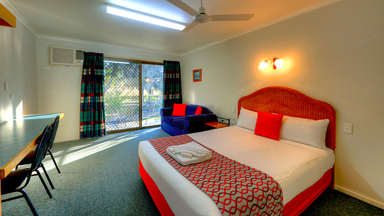 Murgon City Motor Inn - Perisher Accommodation