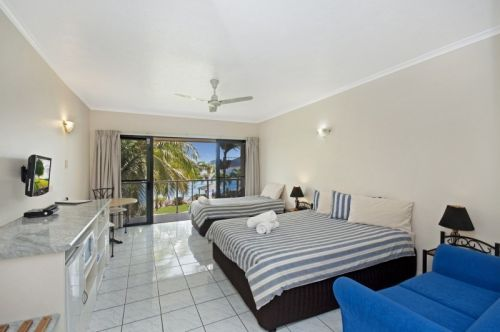 Hinchinbrook Marine Cove Motel - Perisher Accommodation
