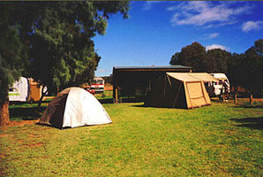 Princes Hwy Caravan Park - Perisher Accommodation