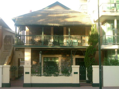 Grandview House Apartments - Perisher Accommodation