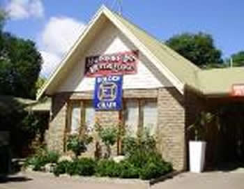 Hahndorf Inn - Perisher Accommodation