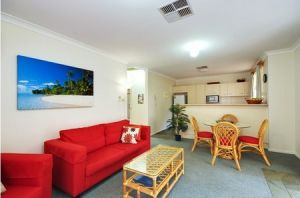 Beaches Serviced Apartments - Perisher Accommodation