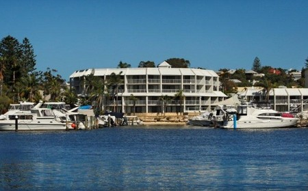 Pier 21 Apartment Hotel - Perisher Accommodation