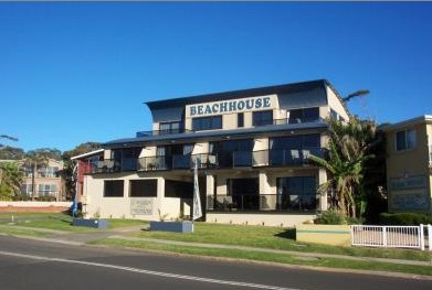 Beach House Mollymook - Perisher Accommodation