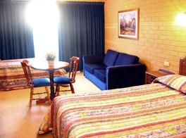 Goldtera Motor Inn - Perisher Accommodation