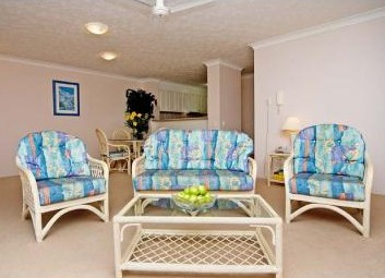 Koala Cove Holiday Apartments - Perisher Accommodation