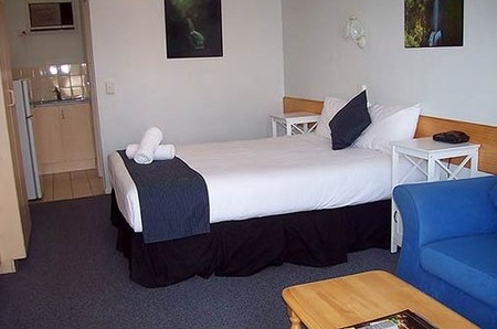 Aspley Motor Inn - Perisher Accommodation