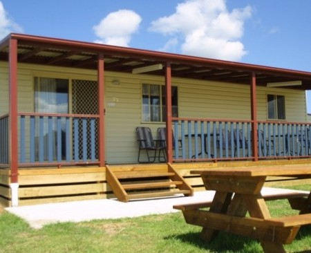Stoney Park Watersports And Recreation - Perisher Accommodation