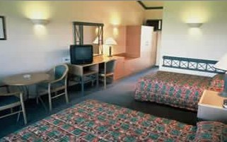 Camden Valley Country Club - Perisher Accommodation