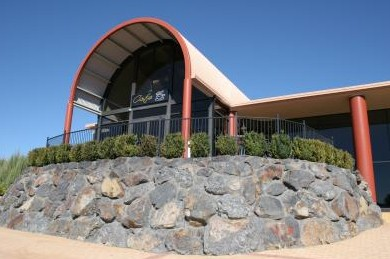Turners Vineyard - Perisher Accommodation