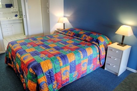 High Street Motor Inn - Perisher Accommodation