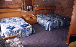 Border Motel - Perisher Accommodation