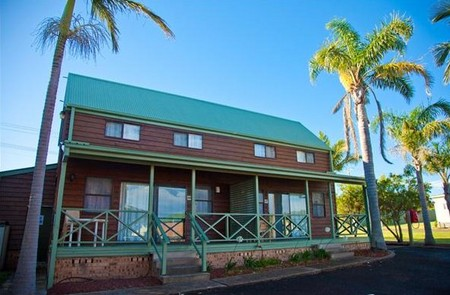 Beach Haven - Perisher Accommodation