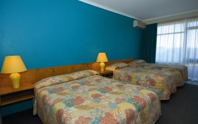 Gosford Motor Inn And Apartments - Perisher Accommodation