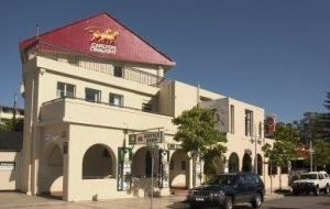 Seabreeze Hotel - Perisher Accommodation