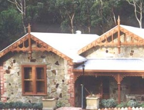 Inala Country Retreat - Perisher Accommodation