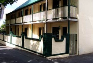 Town Square Motel - Perisher Accommodation