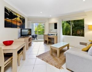 Terrigal Sails Serviced Apartments - Perisher Accommodation
