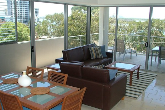 Space Holiday Apartments - Perisher Accommodation