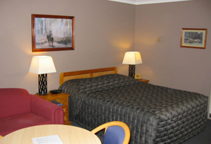 Highlands Motor Inn - Perisher Accommodation