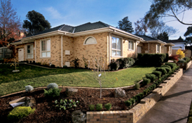 Waverley Townhouses - Perisher Accommodation