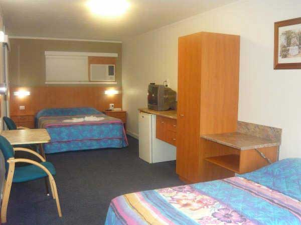 Motel Monaco - Perisher Accommodation