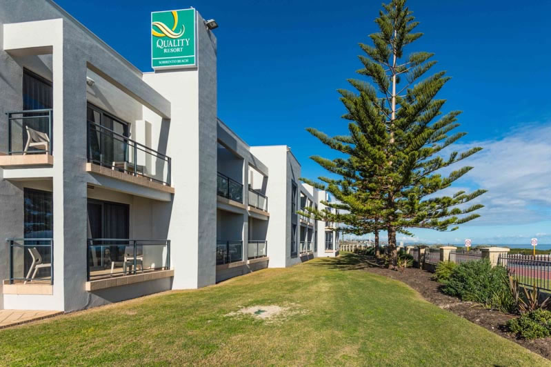Quality Resort Sorrento Beach - Perisher Accommodation
