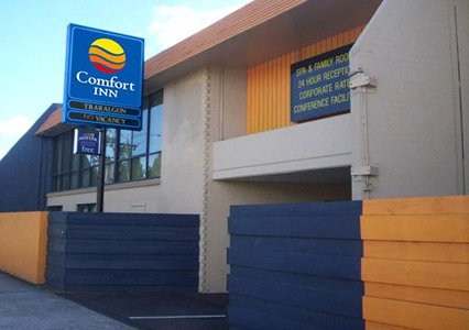 Comfort Inn Traralgon - Perisher Accommodation