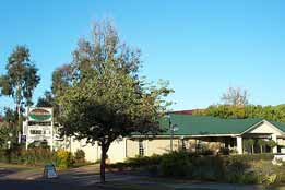 Riverland Motor Inn - Perisher Accommodation