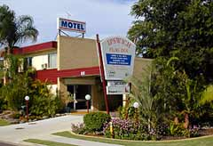 Ipswich City Motel - Perisher Accommodation