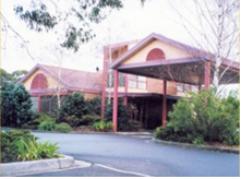 Quality Inn Latrobe Convention Centre - Perisher Accommodation