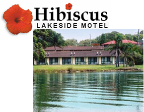 Hibiscus Lakeside Motel - Perisher Accommodation
