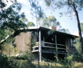 High Ridge Cabins
