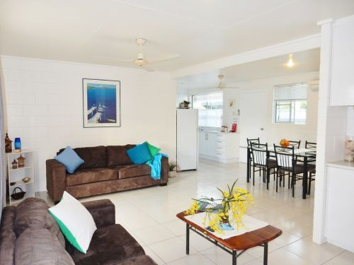 Lucinda Holiday Rentals  - Perisher Accommodation