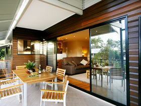 Sereno Luxury Villas - Perisher Accommodation