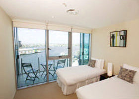 Docklands Apartments Grand Mercure - Perisher Accommodation