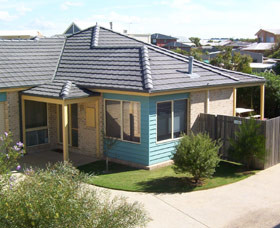 Surfcoast Cottages