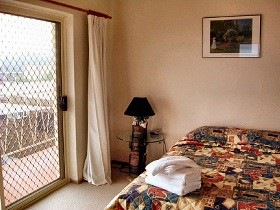 Esplanade Apartments - Perisher Accommodation