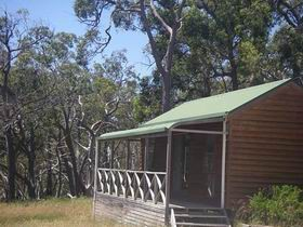 Cave Park Cabins - Perisher Accommodation