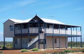 Sur La Mer on The Beach - Perisher Accommodation